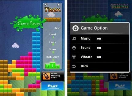Por Fin Podemos Descargar El Mitico Tetris Gratis Para Android Que