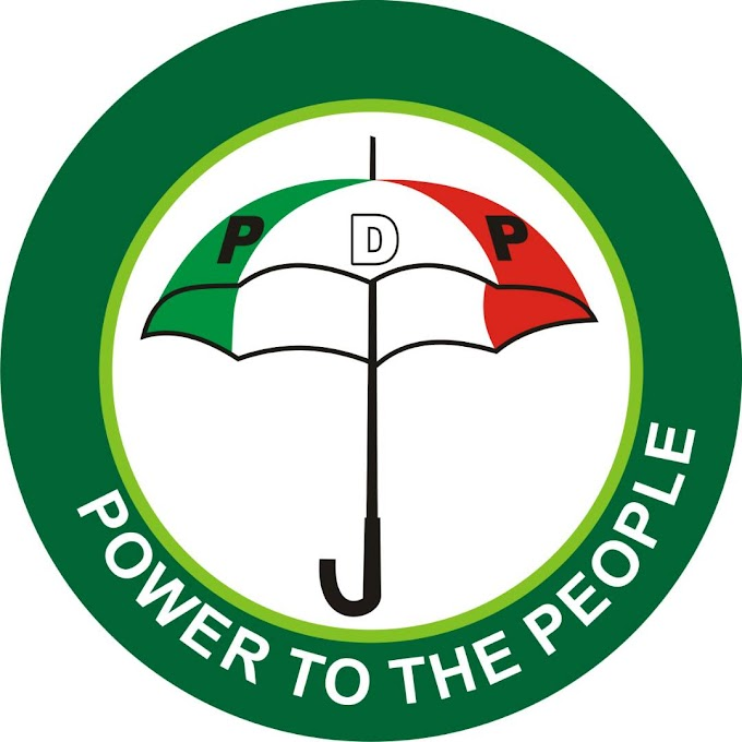 PDP: INEC Submitted Election Budget to Presidency Since February, Uncovers Fresh Plots to Arrest Saraki, Ekweremadu.