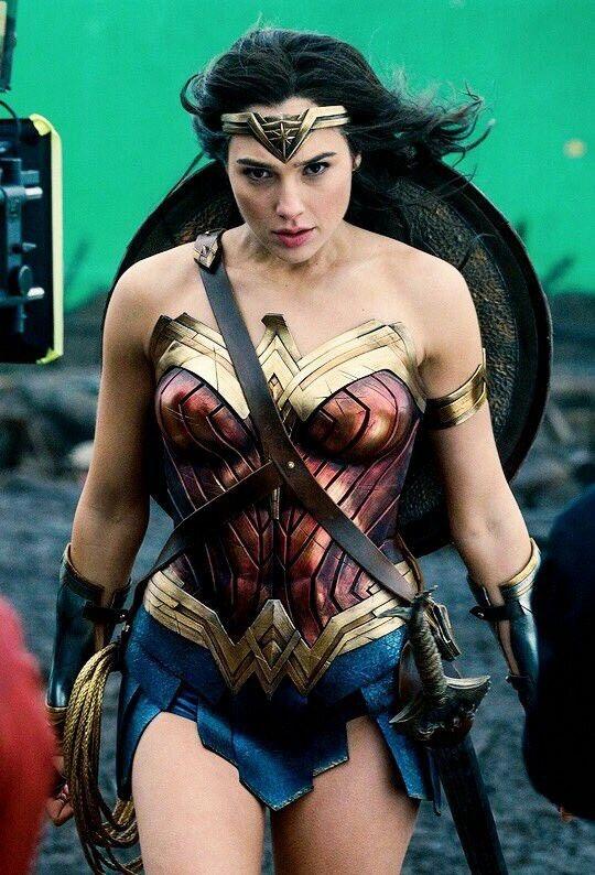 Wonder Woman   Mulher Maravilha