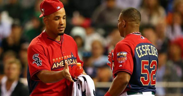 La actual temporada de Grandes Ligas comienza hoy, así que analizamos a José Abreu y Yoenis Céspedes, los ocupantes de las dos primeras posiciones del ranking de 23 peloteros cubanos nacidos en la isla
