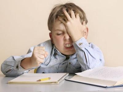 Triệu chứng rối loạn tiền đình ở trẻ em