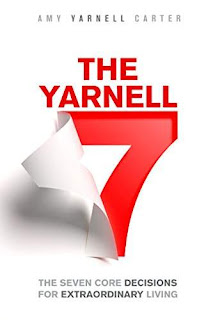The Yarnell 7 - a game changer in personal development by Amy Yarnell Carter