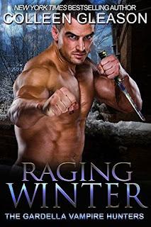 Raging Winter by Colleen Gleason