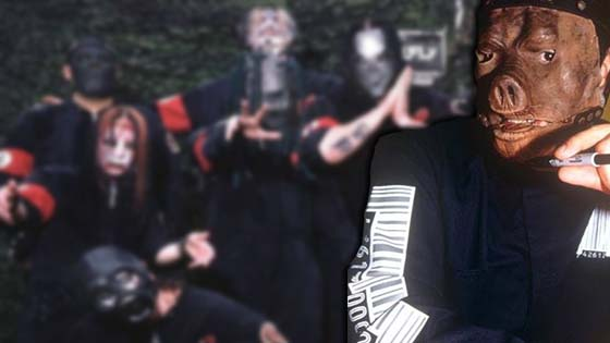 Kisah Kematian Sadis Paul Gray, Bassist Band Slipknot