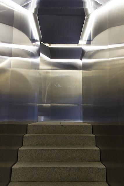 Dr.Jart+ Concept/Flagship Store: Dr.Jart+ Filter Space in Seoul 2F