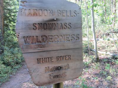 Tomcat's Outdoor Adventures: Backpacking the Maroon Bells
