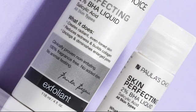 what does bha mean in skin care