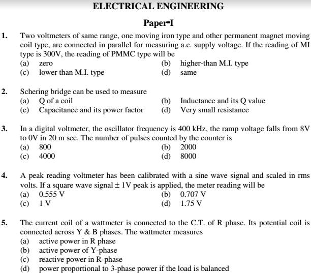 Questions in and hindi electrical objective answers pdf