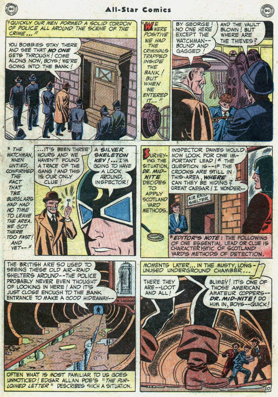 Read online All-Star Comics comic -  Issue #57 - 14