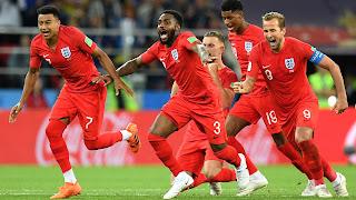 موعد مشاهدة مباراة إنجلترا والسويد في كأس العالم 2018.. والقنوات الناقلة