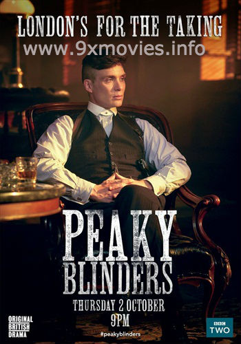 Peaky Blinders S04E01 English Download