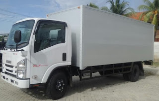 Promo Truk Isuzu Angkutan Logistik Kredit Spesial Truk Isuzu Kargo