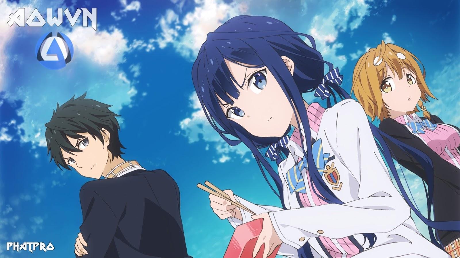 Masamune%2B %2BPhatpro%2B%25285%2529 min - [ Anime 3gp Mp4 ] Masamune-Kun No Revenge BD + Ova | Vietsub - Tình Cảm Hài Hước - Siêu Phẩm