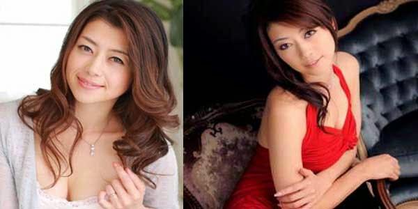 Bintang Porno Jepang Mature Tercantik Maki Hojo