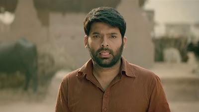 Kapil Sharma New Profile Picture