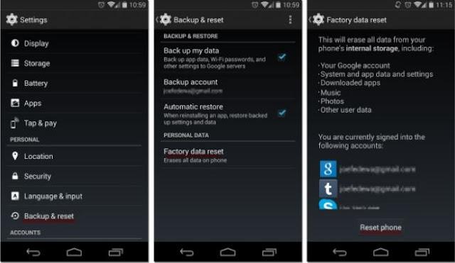 Cara Ganti IMEI Android di Xiaomi Tanpa Root  Cara Ganti IMEI Android di Xiaomi Tanpa Root