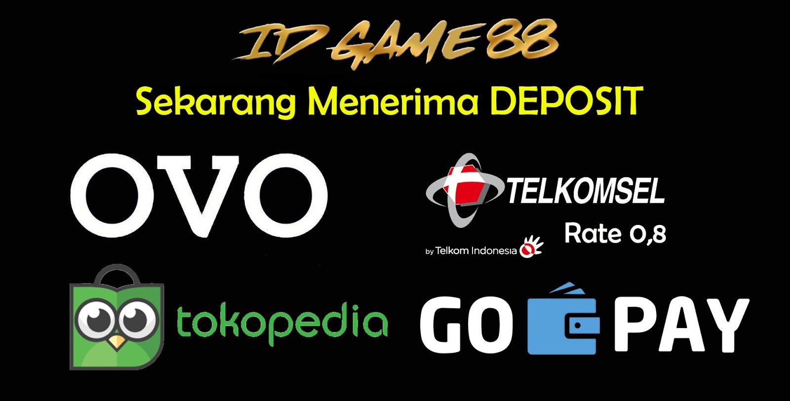 Deposit OVO
