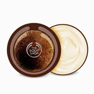 Beurre Corporel Noix de Coco The Body Shop
