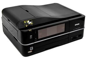 Epson Stylus Photo TX810FW Driver Download
