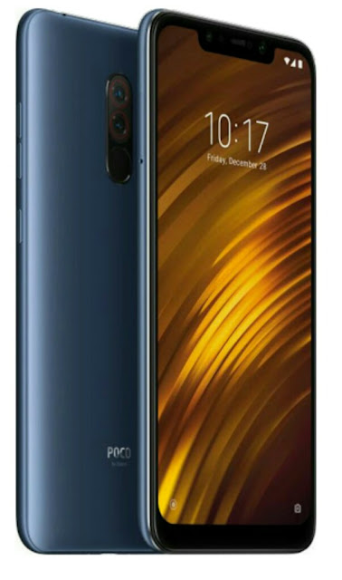 Xiaomi Poco F1 First Impressions: Meet the Most Affordable Phone With Snapdragon 845