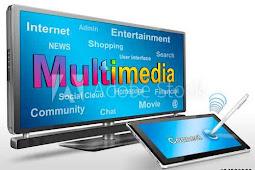 Aplikasi Multimedia dalam Pendidikan