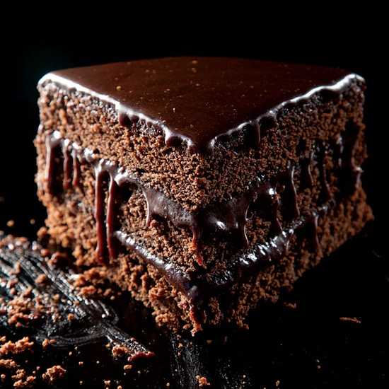 Cooking Recipes Very Moist Chocolate Layer Cake