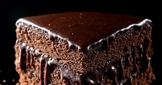 Moist Chocolate Cake Recipe Shortening