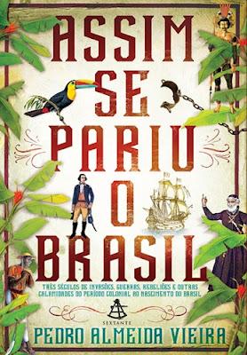 ASSIM SE PARIU O BRASIL (Pedro Almeida Vieira)