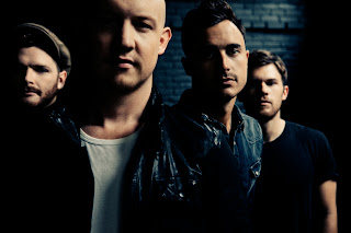 The Fray HD Music Wallpaper
