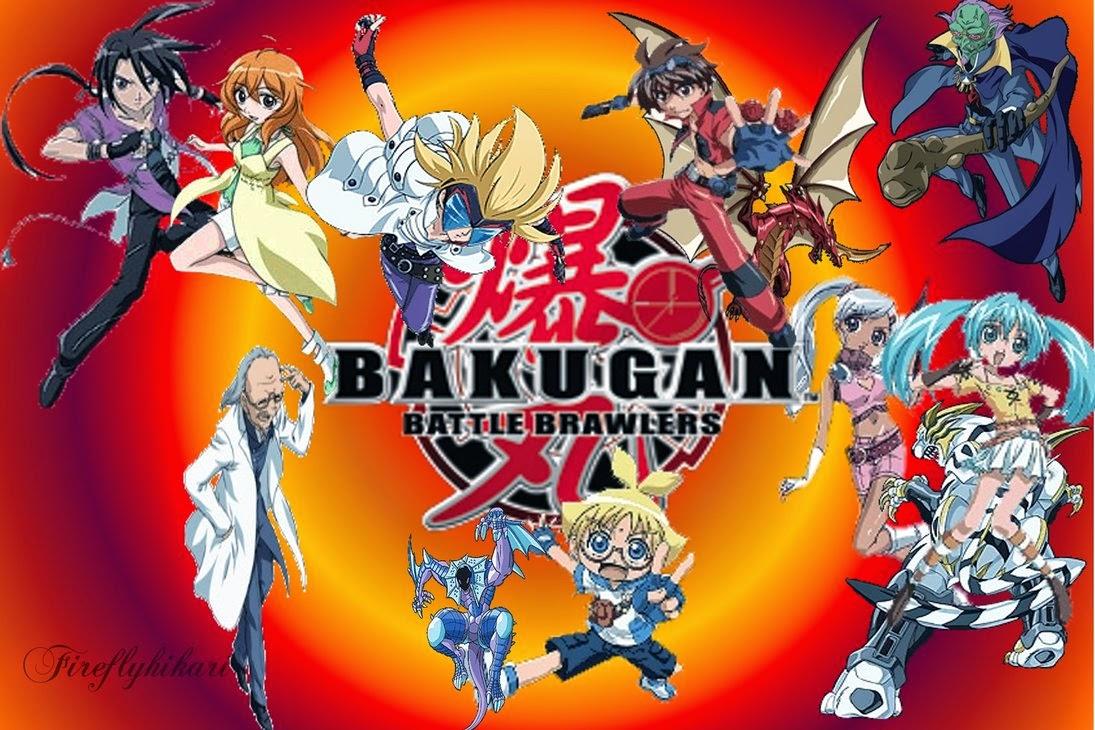 Bakugan Games: Play Bakugan Games For New Challenges