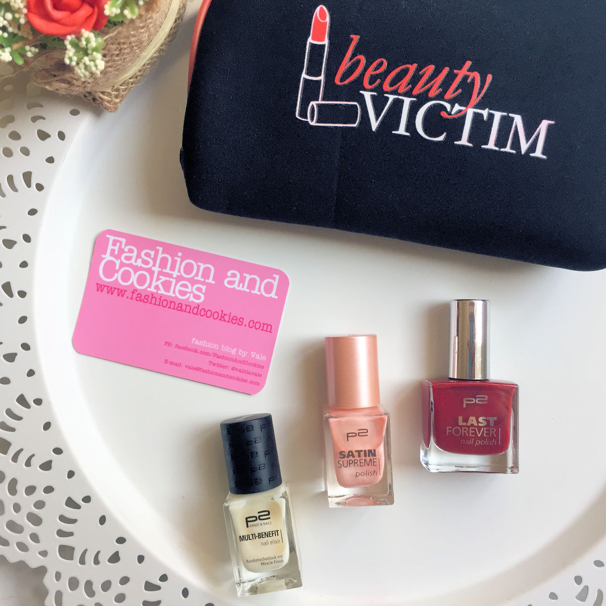 p2 cosmetics Nails & Hands smalti di qualità low cost on Fashion and Cookies beauty blog, beauty blogger