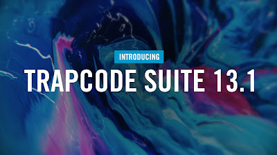 Download Red Giant Trapcode Suite 13.1.1 Full Version