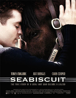 Seabiscuit (Alma de héroes) (2003) | DVDRip Latino HD GDrive 1 Link