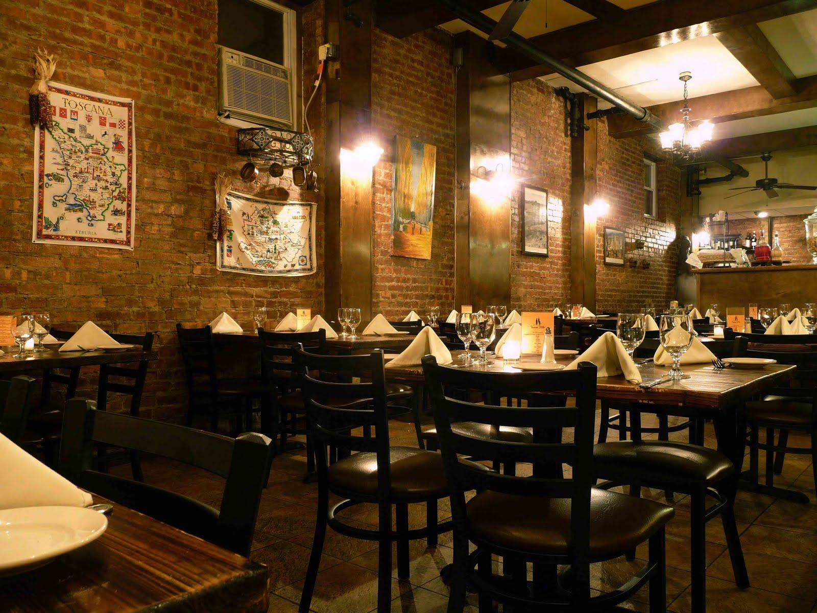 Vintage Italian Restaurant Decor Decoration For Home