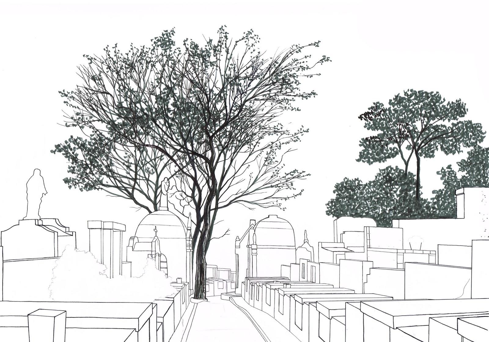lucas fracalossi cemitério da quarta parada