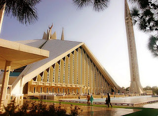 10 masjid paling iindah dan mengagumkan di negeri muslimv