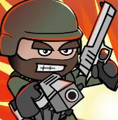 Download Doodle Army 2 : Mini Militia v3.0.6 Mod Apk