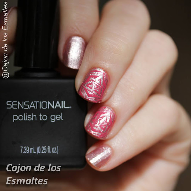 Sensational - Polish to Gel