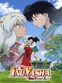 Baixar Inuyasha Kanketsu-hen Legendado Completo no MEGA