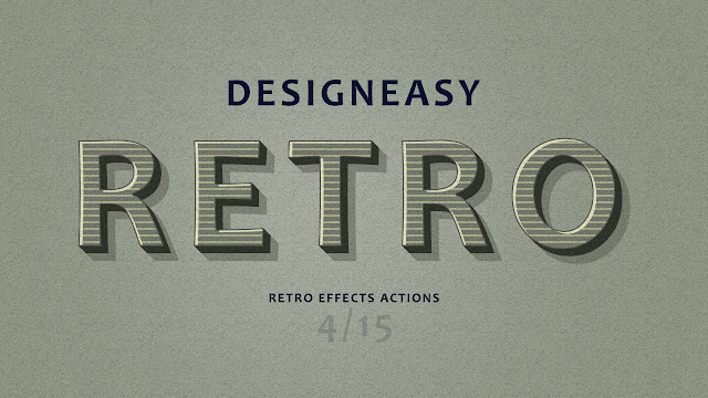 retro%2B4 Retro Effects Actions for Photoshop Available on Adobe Exchange templates