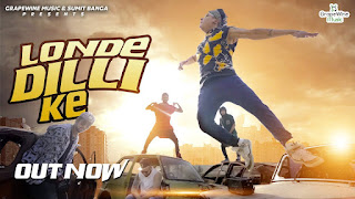 Presenting Londe Dilli ke lyrics penned by Lil Golu. Latest Rap Song Londe Dilli ke song is sung by Lil Golu whereas music is given by Profetesa Beats