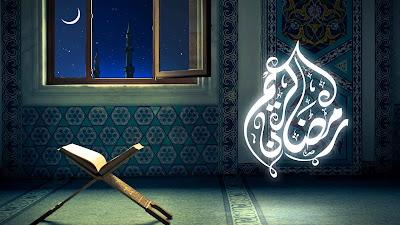 Menjelang Ramadhan