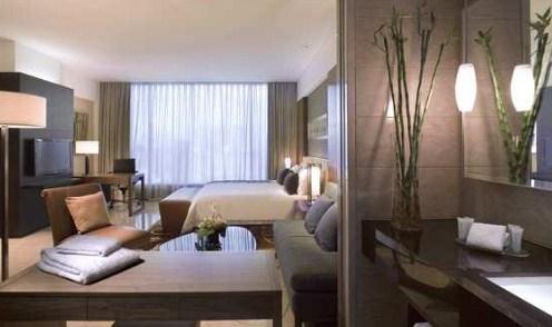 Harga Hotel Hilton Bandung