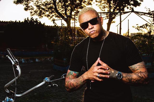 Rapper BZ está de volta com seu novo EP 'Sem Rastro'
