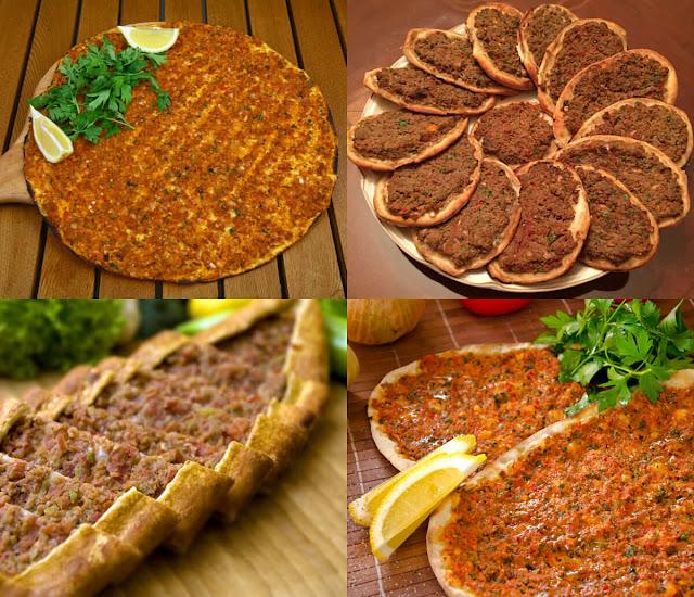 أحلى وأسهل طريقة لعمل اللحم بالعجين أو الصفيحة