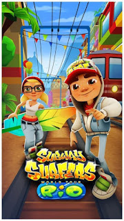 Subway Surfers Rio Unlimited Coins And Keys Apk Free Download For Android