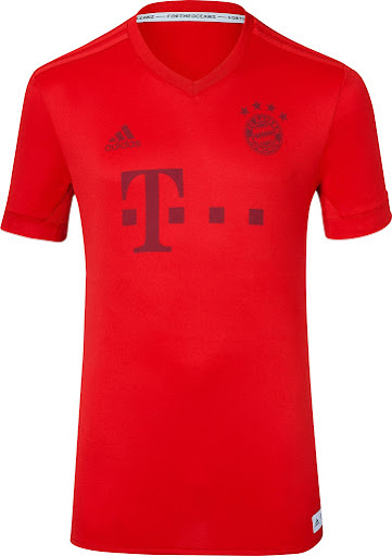 promo code dd7cf 57126 Adidas Parley Bayern Munich Kit Released - Footy Headlines