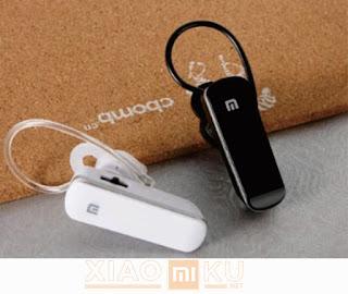 bentuk headset xiaomi 2S34