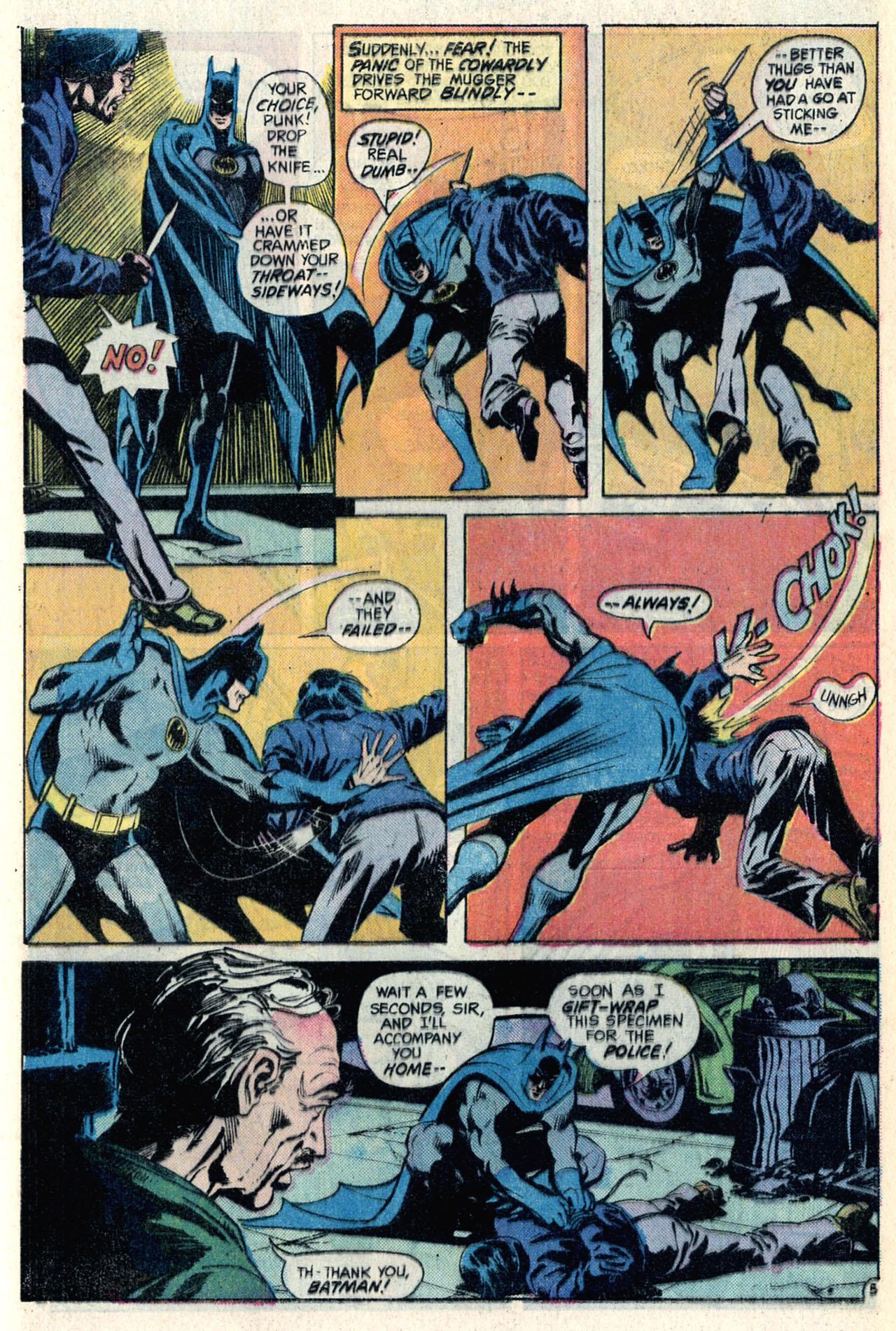 Detective Comics (1937) 457 Page 8