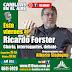 R. Forster , Conversación 1 y 2 do vídeo del 30/06/2017